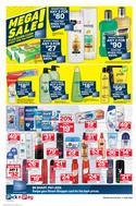 Lux specials in Pick n Pay