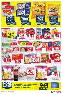 Juicer specials in Pick n Pay