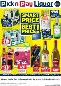 Pick n Pay catalogue ( 5 days left )