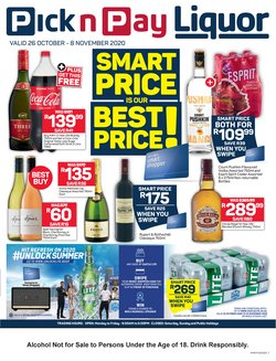 Pick n Pay catalogue ( 7 days left )