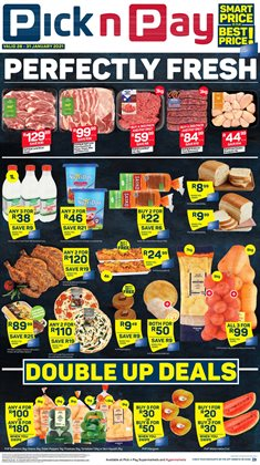 Pick n Pay catalogue ( Expired )