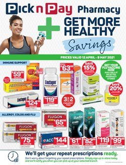 Pick n Pay catalogue ( 22 days left)