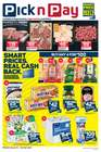 Groceries offers in the Pick n Pay catalogue in Polokwane ( Expires today )