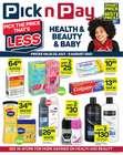 Pick n Pay catalogue Morningside Shopping Center in Sandton ( 7 days left )