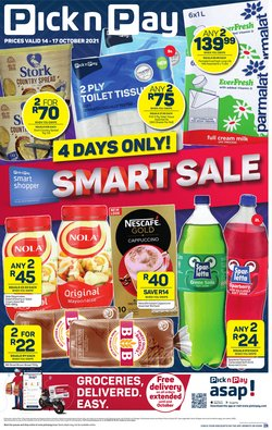 Pick n Pay catalogue ( Expires today)