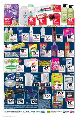 Diapers offers in the Pick n Pay catalogue in Pretoria