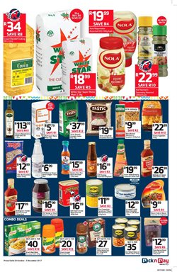 Chicken offers in the Pick n Pay catalogue in Klerksdorp