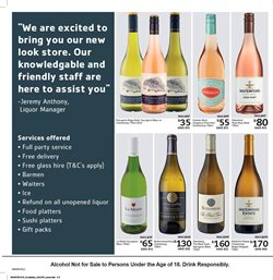 Roses offers in the Pick n Pay catalogue in Cape Town