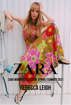 ZARA catalogue ( 22 days left)
