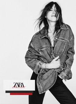ZARA catalogue ( 20 days left)