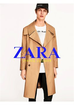 ZARA deals in the Johannesburg special