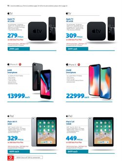 IPhone 8 offers in the Incredible Connection catalogue in Cape Town