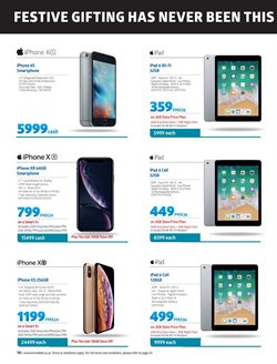 IPhone 6 offers in the Incredible Connection catalogue in Port Elizabeth