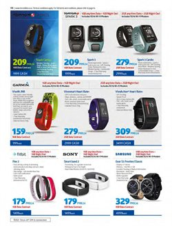 Garmin offers in the Incredible Connection catalogue in Cape Town