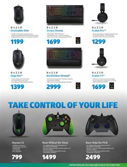 Xbox offers in the Incredible Connection catalogue in Cape Town