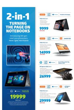 Tablet offers in the Incredible Connection catalogue in Khayelitsha