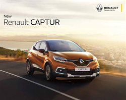 Renault catalogue ( Expired )