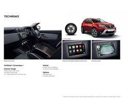 Mirror specials in Renault
