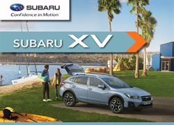 Subaru catalogue in Boksburg ( More than a month )