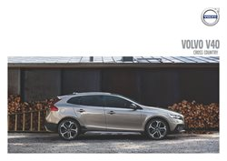 Volvo catalogue in Port Elizabeth ( More than a month )
