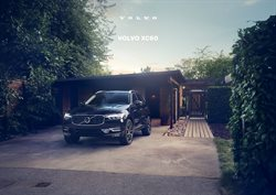 Volvo offers in the Volvo catalogue ( More than a month)