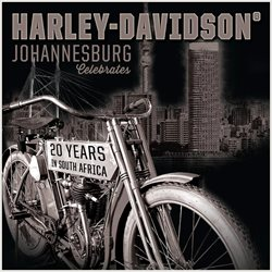 Harley Davidson deals in the Cape Town special