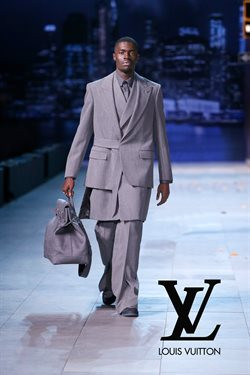 Luxury brands offers in the Louis Vuitton catalogue in Johannesburg