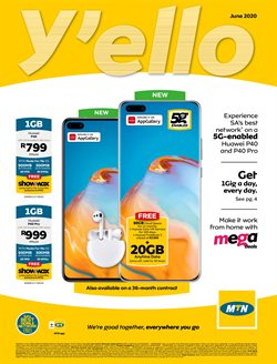 MTN catalogue ( 26 days left )