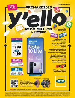MTN catalogue ( Expired )