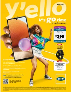 MTN catalogue ( 7 days left )