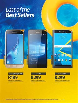 Microsoft offers in the MTN catalogue in Cape Town