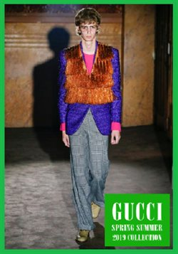 Luxury brands offers in the Gucci catalogue in Johannesburg