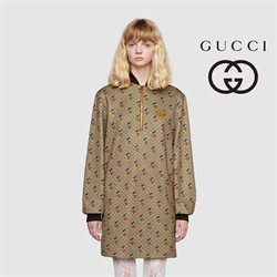 Luxury brands offers in the Gucci catalogue in Cape Town ( More than a month )