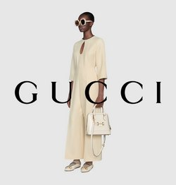Gucci catalogue ( More than a month)