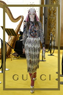 Luxury brands offers in the Gucci catalogue in Cape Town