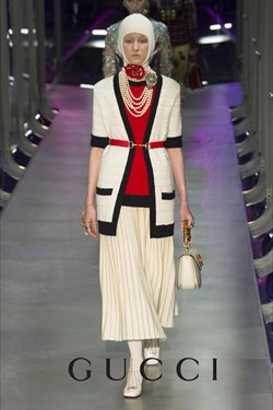 Luxury brands offers in the Gucci catalogue in Randburg