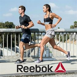 Reebok deals in the Cape Town special
