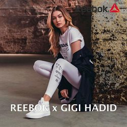 Sport offers in the Reebok catalogue in Sandton