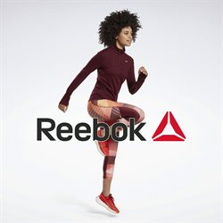 Sport offers in the Reebok catalogue in Cape Town ( More than a month )