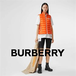 Burberry catalogue ( Expired )