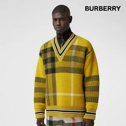 Burberry catalogue ( 12 days left )