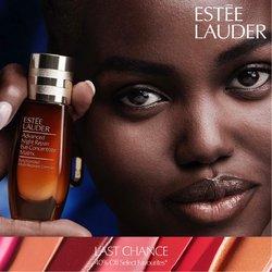 Estée Lauder offers in the Estée Lauder catalogue ( 25 days left)