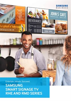 Samsung deals in the Cape Town special