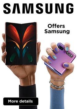 Samsung catalogue ( 1 day ago)