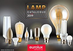 Eurolux catalogue in Polokwane ( Expired )