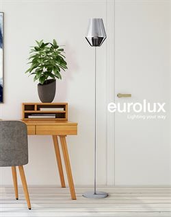 Eurolux catalogue ( Expired )