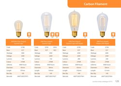 Lamp offers in the Eurolux catalogue in Cape Town