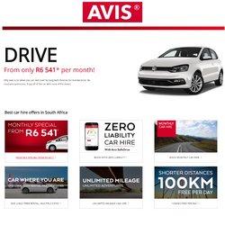 Avis catalogue ( More than a month )
