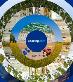Booking.com deals in the Cape Town special