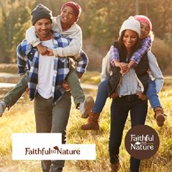 Faithful to Nature deals in the Cape Town special